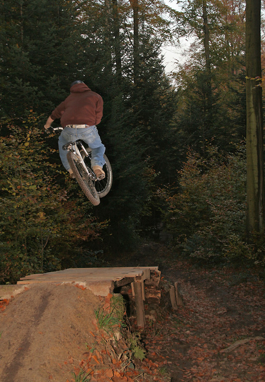 gütsch gigeliwald bike trail luzern downhill