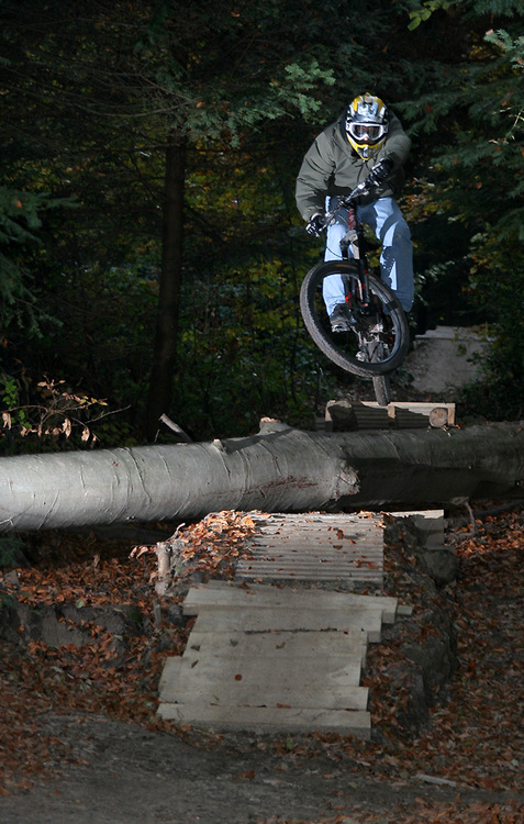 gigeliwald gütsch trail bike downhill luzern