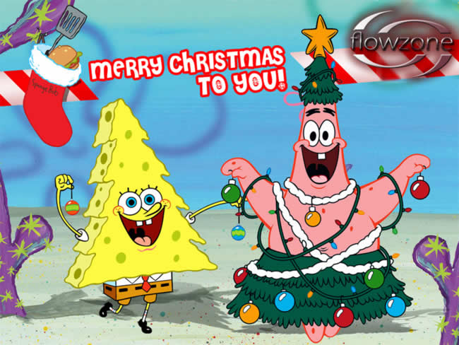 spongebob weihnachten my blog. Black Bedroom Furniture Sets. Home Design Ideas