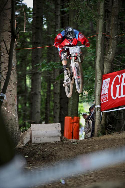 24h downhill semmering 2008