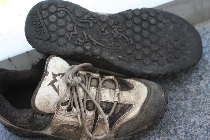 Marzocchi Bomber Five Ten MTB Schuhe