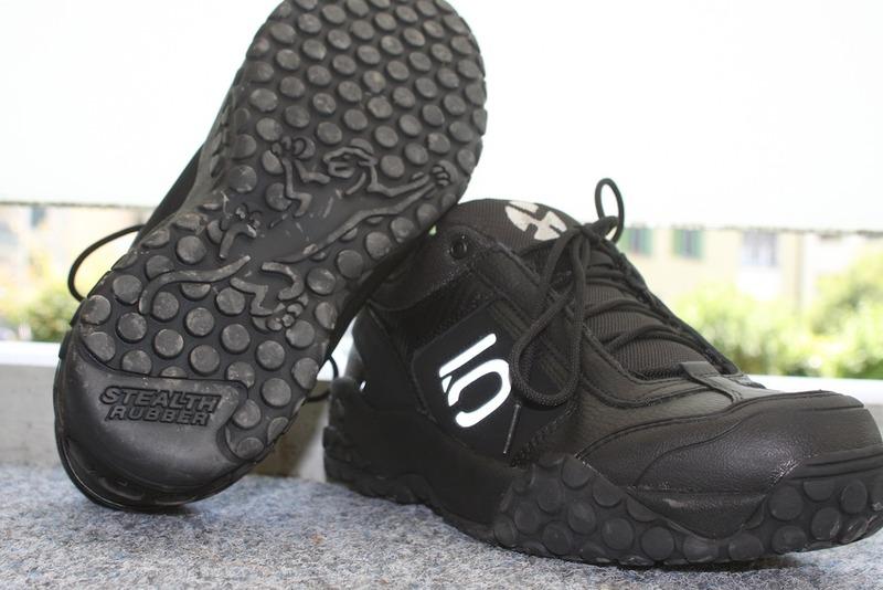 MTB Schuh Fiveten Impact