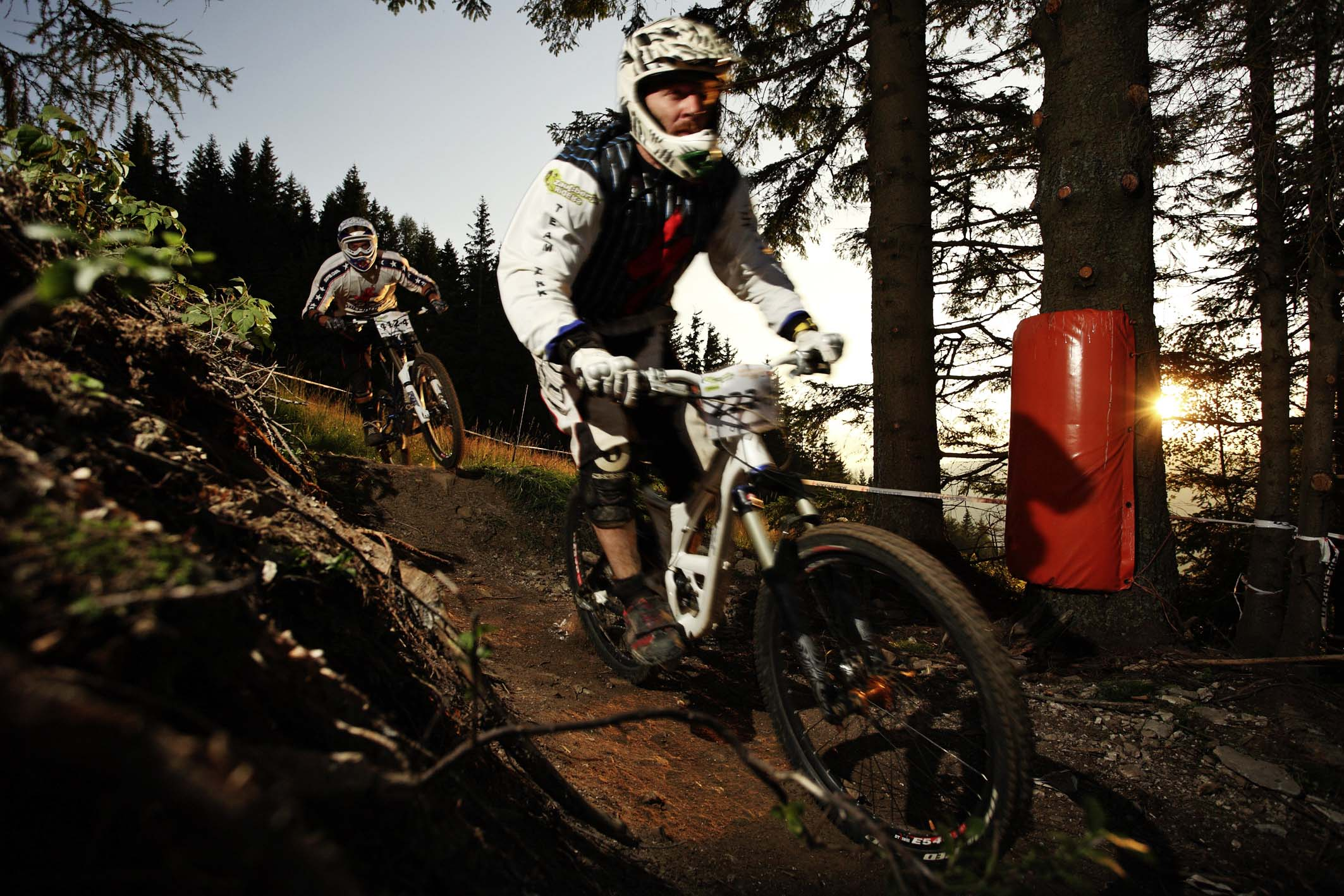 24 Stunden Race the Night 2011 in Semmering
