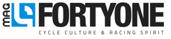 Mag41 - Mag Fortyone Logo