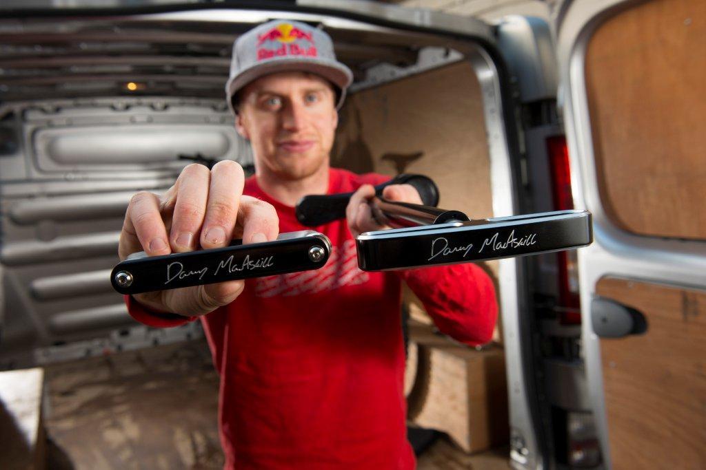 Danny MacAskill Signature Werkzeuge Tools