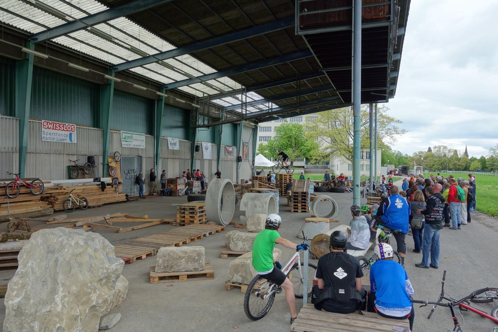 Velo Trial Club Luzern VTCL