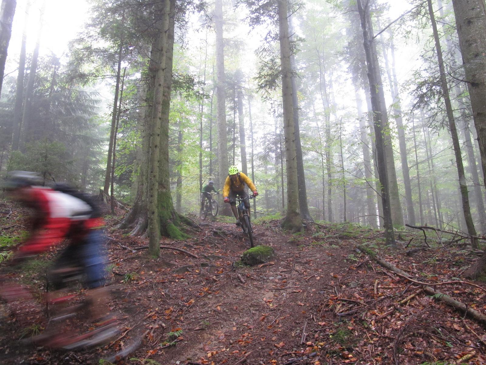 rocky mountain 3x1 wildspitz trilogie