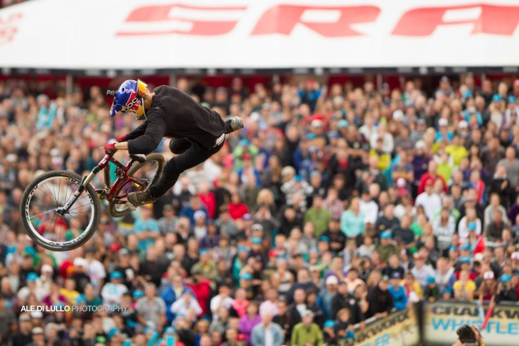 Martin Söderström Red Bull Joyride 2013