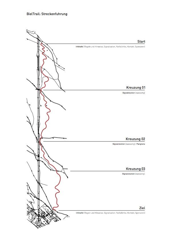 Bieltrail Magglingen