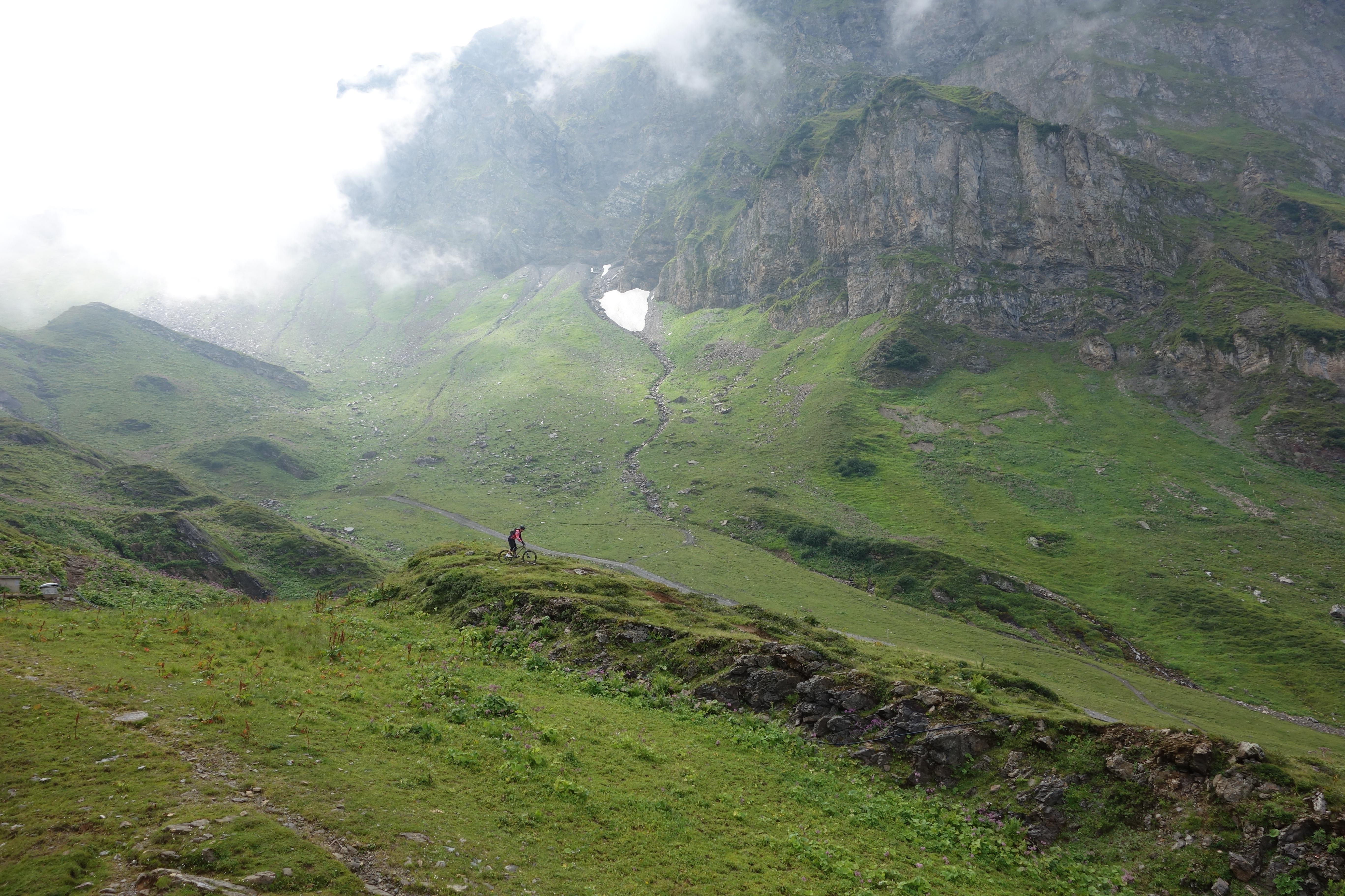 trudy trail engelberg