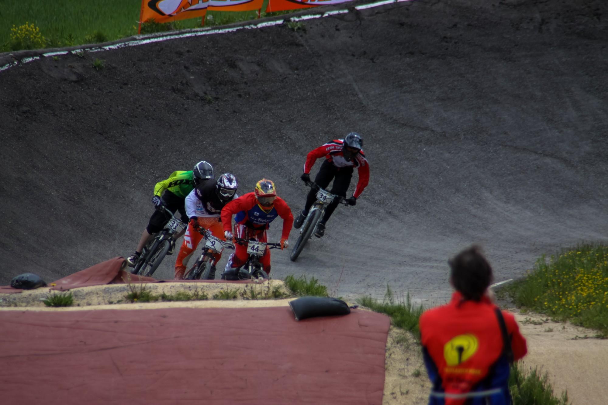 bergamont swiss 4cross cup 2014