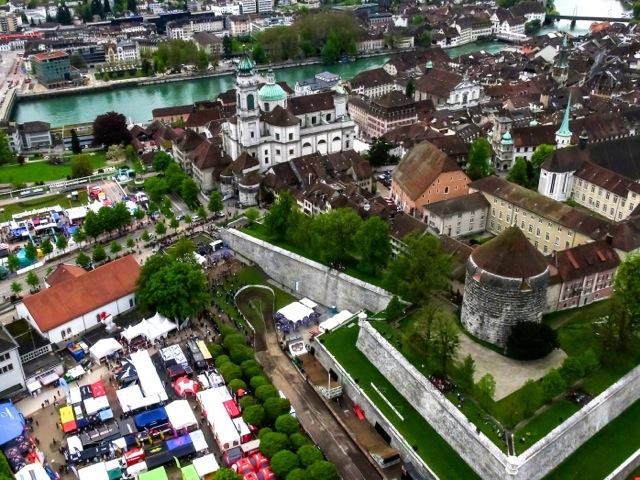 bikedays 2014 solothurn