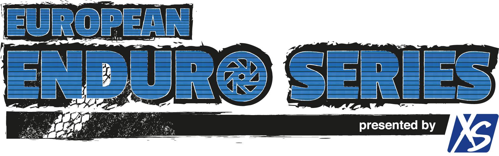 ees logo european enduro series