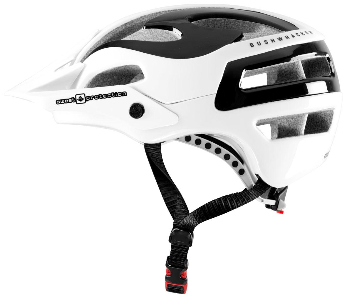 sweet protection bushwacker helm