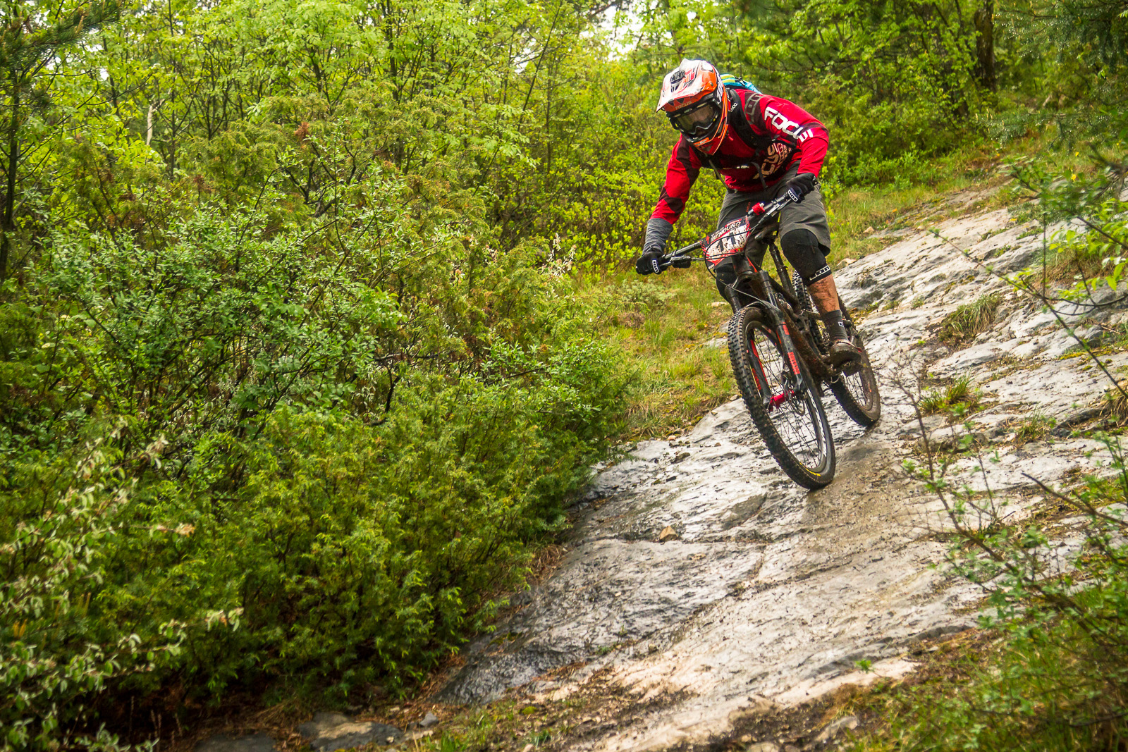 specialized sram enduro series 2014