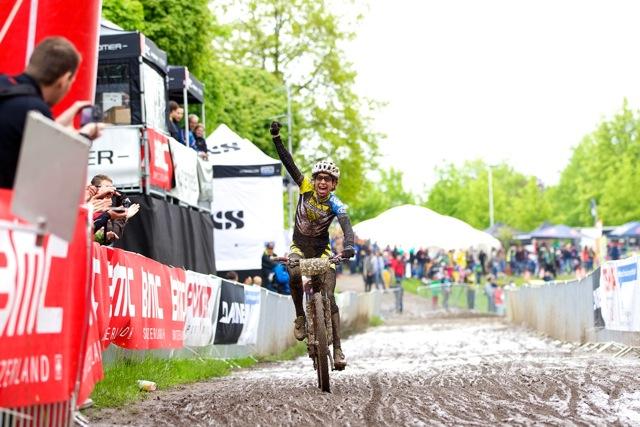 Bike Days 2014 Solothurn