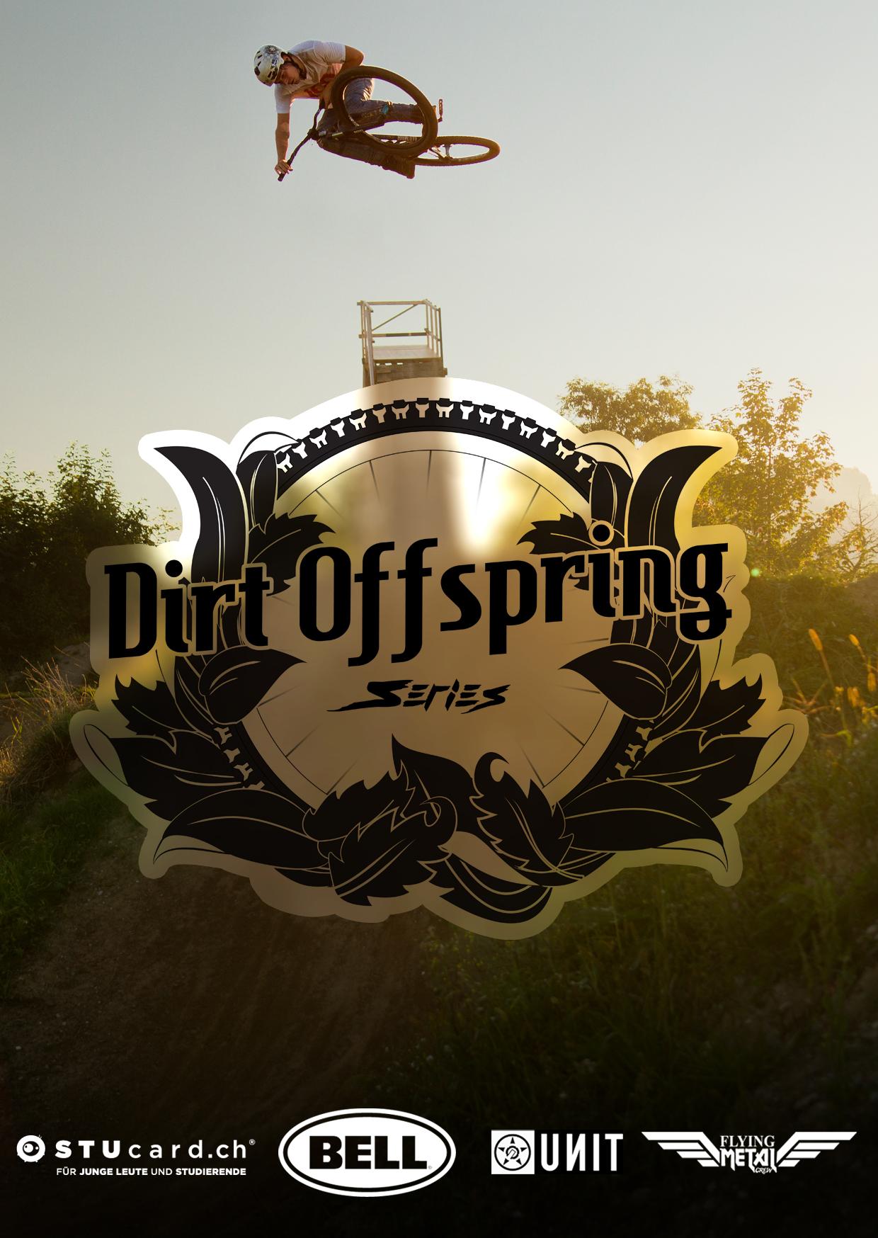 Dirt Offspring Series