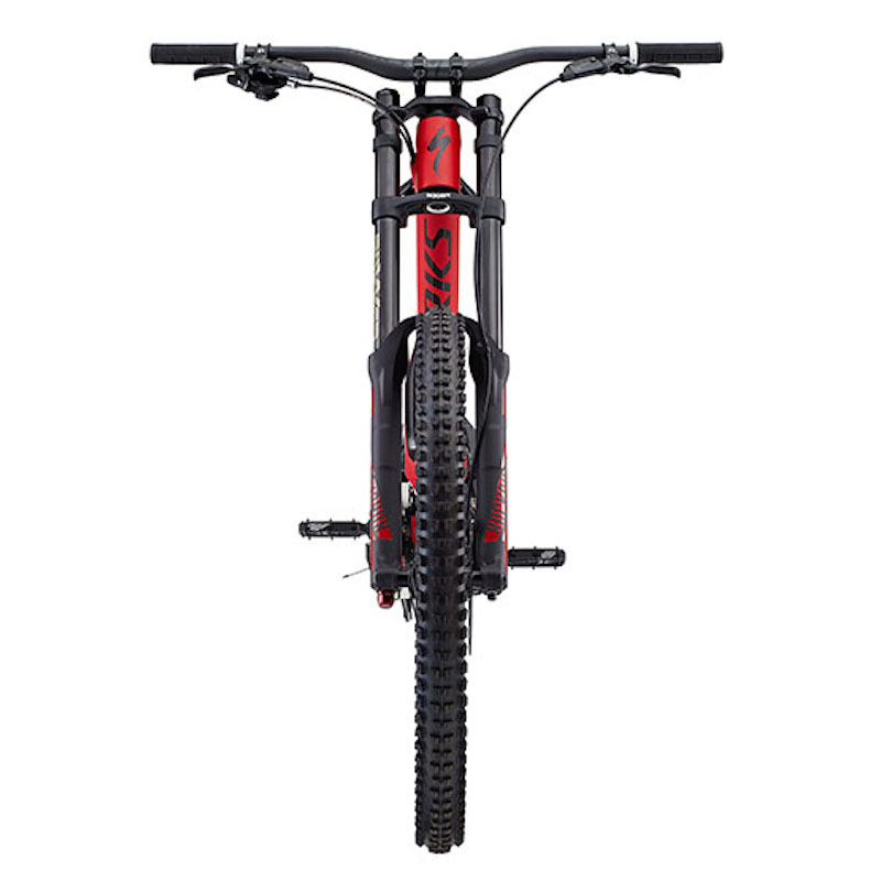 specialized demo 2015 front