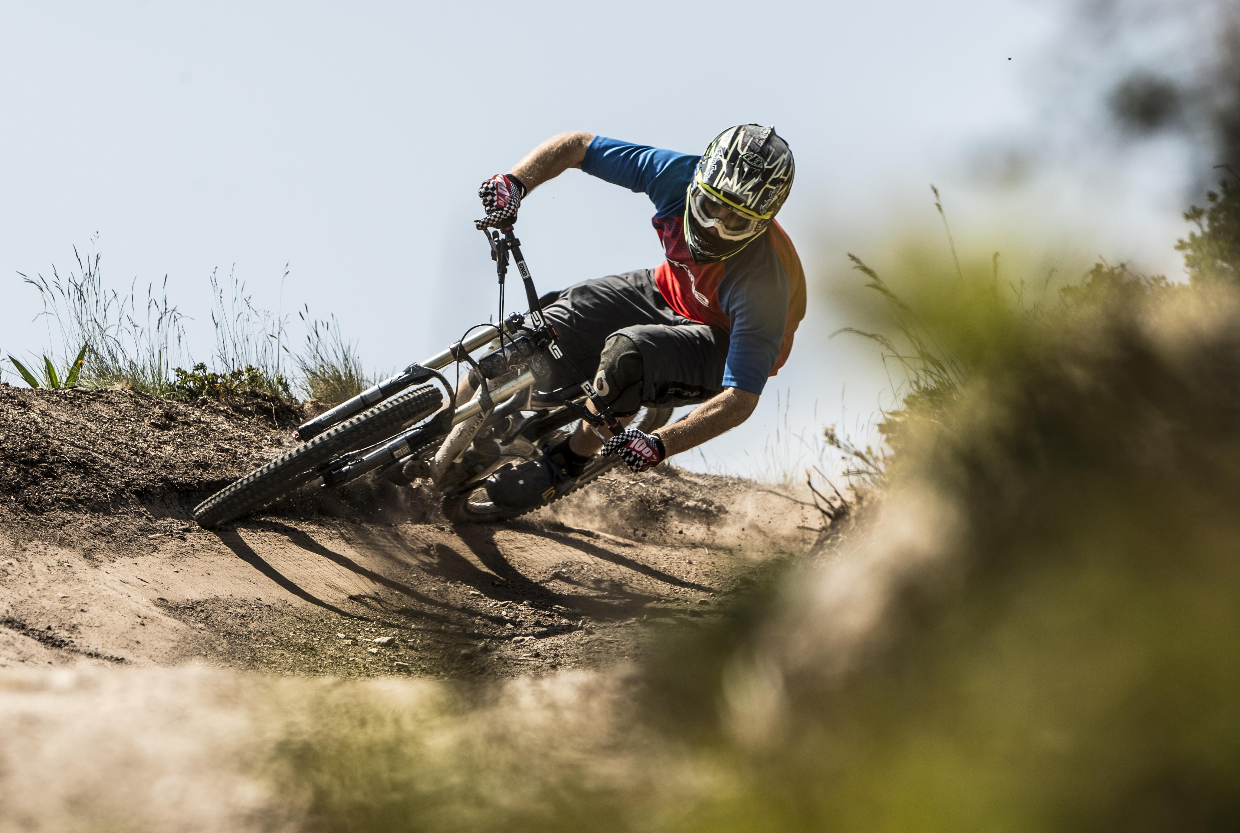 never end trail flims