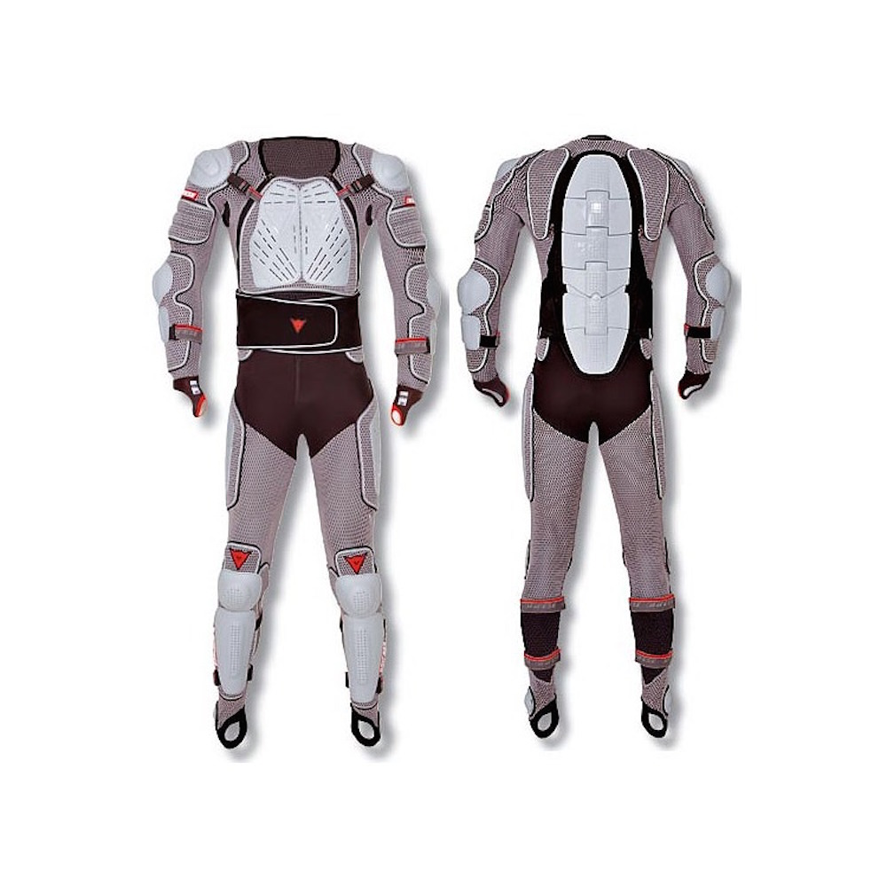 dainese suit shuttle