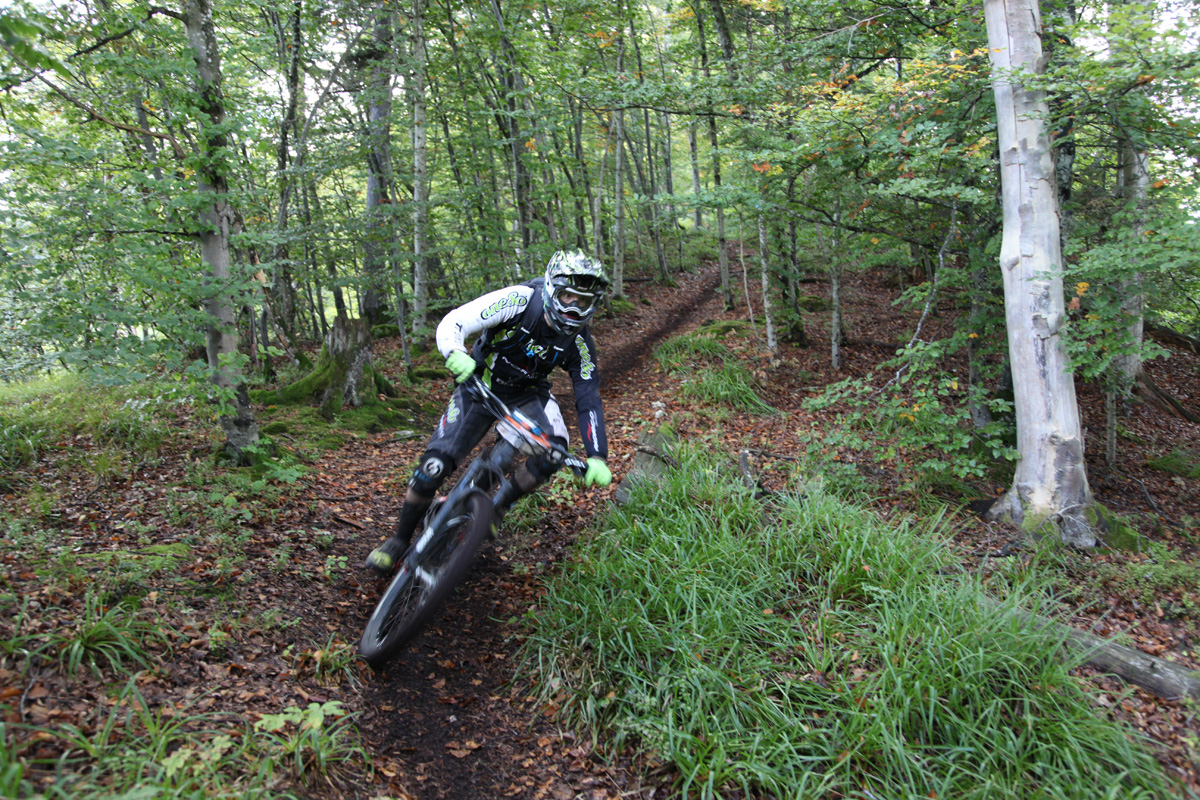 bluegrass enduro delémont