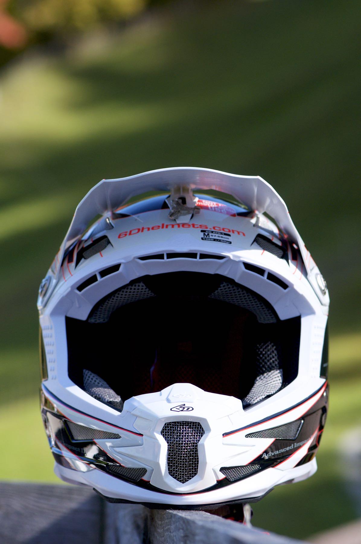 6d helm atb-1 2015 ods