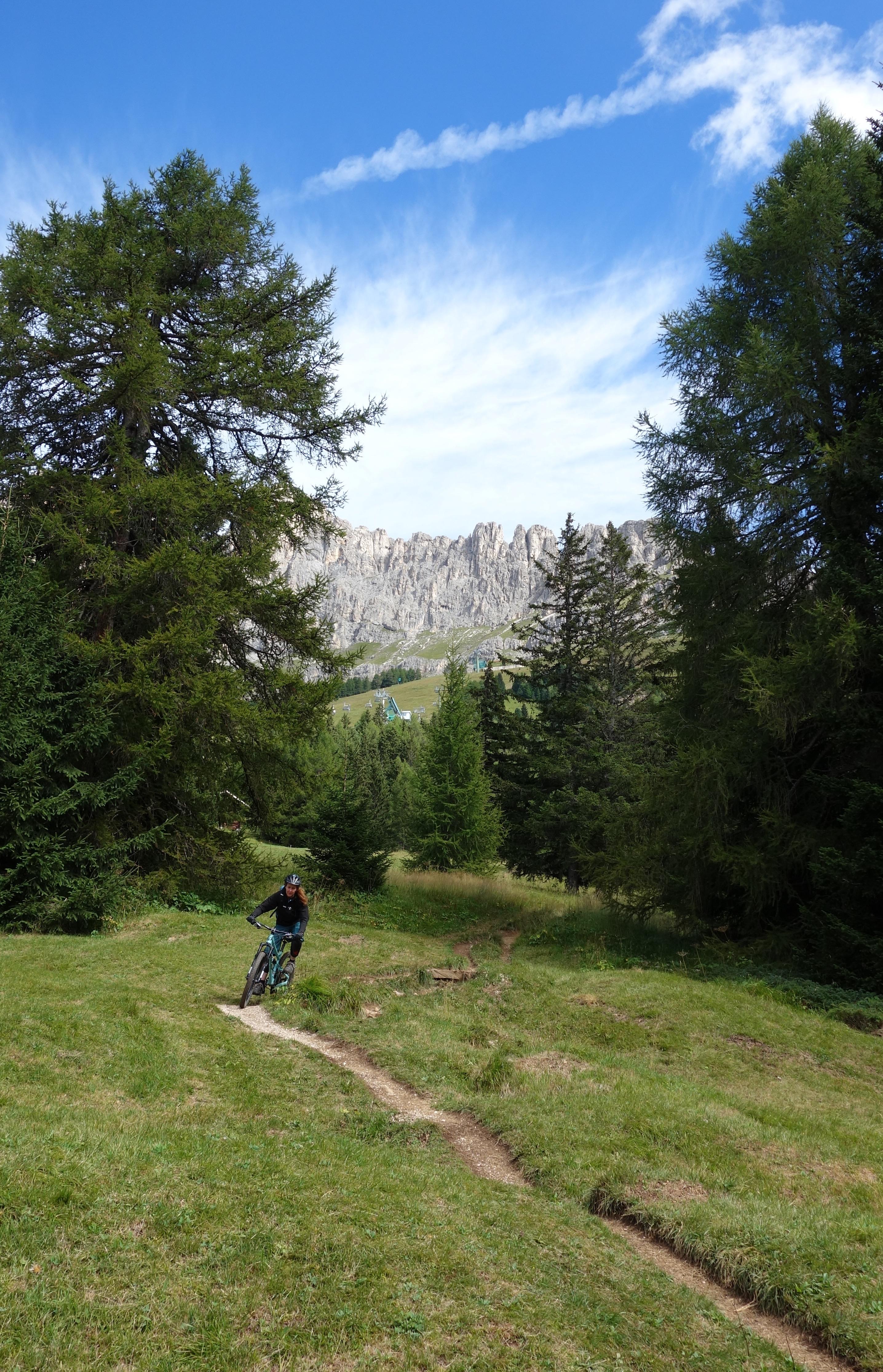 reschenpass mtb downhill freeride