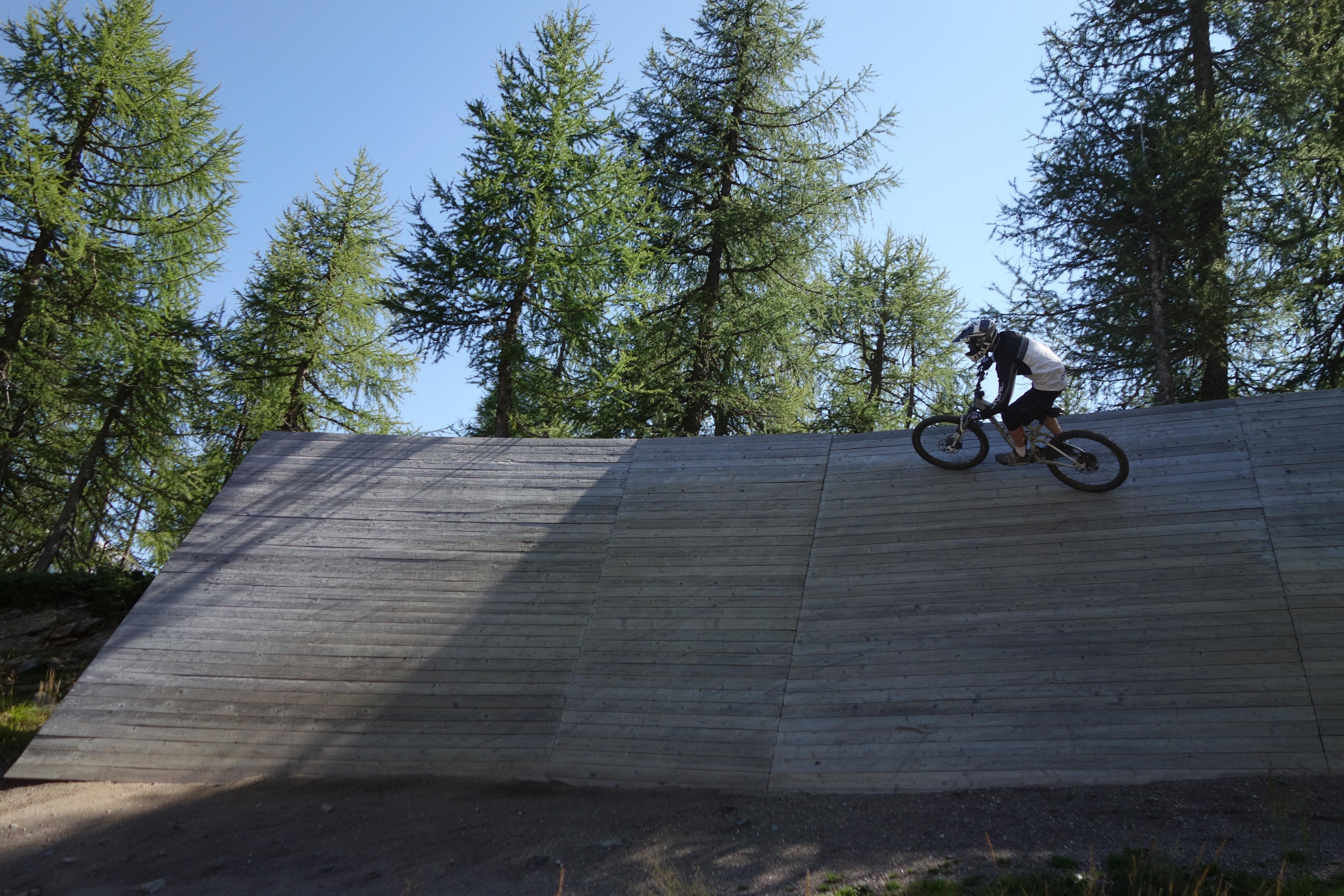 dolomiten st. martin mtb downhill freeride